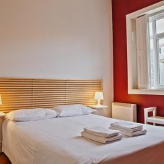 Porto Spot Hostel Стандартный номер фото 6