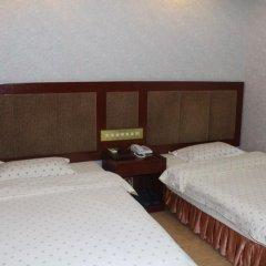 Guangzhou Xidiwan Hotel 3* Стандартный номер с 2 отдельными кроватями фото 2
