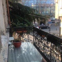 Отель Ia`s Homestay балкон