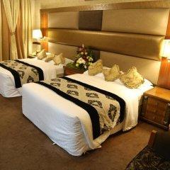 Отель Dubai Palm Дубай комната для гостей фото 3