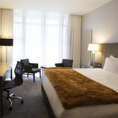 Отель The Spencer 4* Стандартный номер 2 отдельные кровати фото 4