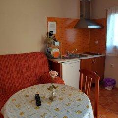 Отель Camping Ruta del Purche Бунгало фото 7