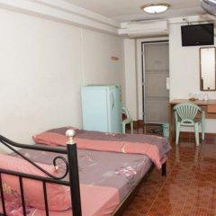 Апартаменты Sb Apartment Стандартный номер фото 4