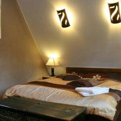 Отель Apartamenty Widokowy Tatry Zakopane Косцелиско комната для гостей фото 2