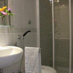 Отель Residenza I Rioni Guesthouse 3* Номер категории Эконом с различными типами кроватей фото 2