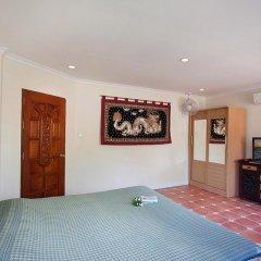 Отель Baan ViewBor Pool Villa 3* Вилла с различными типами кроватей фото 4