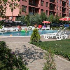 Апарт-Отель Rose Village Солнечный берег бассейн