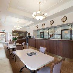 Гостиница Гоголь Хауз гостиничный бар