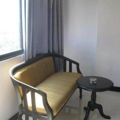 Silver Hotel Phuket 3* Улучшенный номер разные типы кроватей фото 9