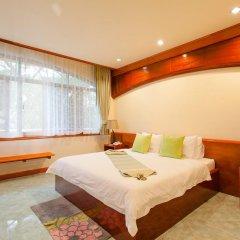 Отель ID Residences Phuket 4* Стандартный номер с двуспальной кроватью фото 19