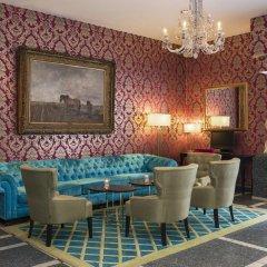 Thon Hotel Cecil интерьер отеля