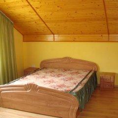 Гостиница Карпатський маєток спа