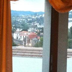 Hotel Amaranto балкон