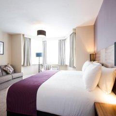 Отель Innkeeper's Lodge Brighton, Patcham Великобритания, Брайтон - отзывы, цены и фото номеров - забронировать отель Innkeeper's Lodge Brighton, Patcham онлайн комната для гостей