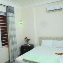 Отель Thien An Homestay Номер категории Эконом