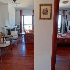 Dionysos Hotel 4* Номер категории Эконом с различными типами кроватей