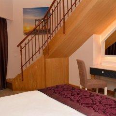 Water Side Resort & Spa Hotel 5* Стандартный семейный номер с двуспальной кроватью фото 9