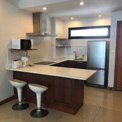 Отель Surin Sabai Condominium II Пхукет в номере