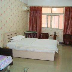 Zhengzhou Hongda Express Hotel 2* Стандартный номер с двуспальной кроватью фото 4