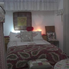 Отель Shelly's Home Boutique Aparments Рамат-Ган комната для гостей фото 4