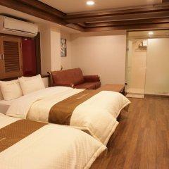 Hill house Hotel 3* Люкс с различными типами кроватей фото 8
