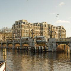 Отель Empiric Boutique Suites Prinsengracht фото 2