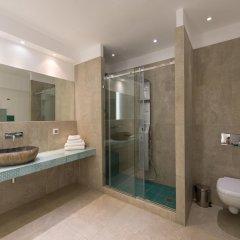 Отель Santorini Secret Suites & Spa 5* Люкс Absolute с различными типами кроватей фото 11