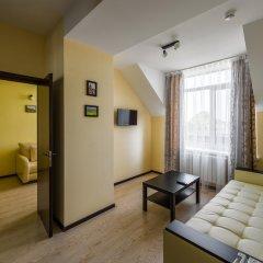 Гостиничный Комплекс Немецкий Дворик Полулюкс с различными типами кроватей фото 3