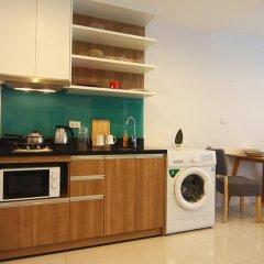 Отель Diamond Suite 2BR Apt in Thappraya Паттайя в номере