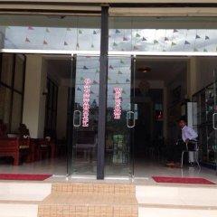 Lashio Galaxy Hotel гостиничный бар