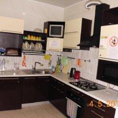 Гостиница Kharkov CITIZEN Кровать в общем номере с двухъярусными кроватями фото 3