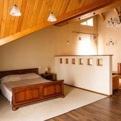Hotel Chalet 4* Студия с различными типами кроватей фото 9