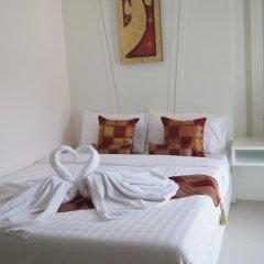 J Sweet Dreams Boutique Hotel Phuket 3* Стандартный номер с различными типами кроватей фото 8