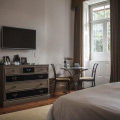 Отель Oporto Loft 4* Номер Делюкс разные типы кроватей фото 16