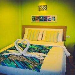 Отель The Castello Resort 3* Номер категории Эконом с различными типами кроватей фото 4