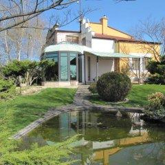 Отель Villa Sunset Болгария, Варна - отзывы, цены и фото номеров - забронировать отель Villa Sunset онлайн фото 11