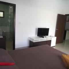 Отель Baan Dusit View 178/92 удобства в номере
