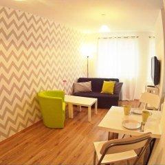Отель Apartamenty Przytulne Przemyska Гданьск комната для гостей фото 4