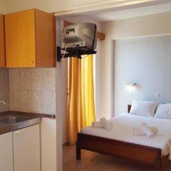 Апартаменты Marnin Apartments Номер категории Эконом с различными типами кроватей