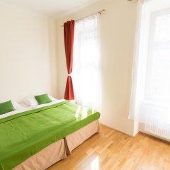 Отель CheckVienna - Lassallestrasse Апартаменты с различными типами кроватей фото 10