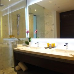 TRS Cap Cana Hotel - Adults Only - All Inclusive ванная