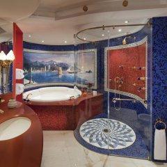 Отель Burj Al Arab Jumeirah 5* Люкс с различными типами кроватей фото 4