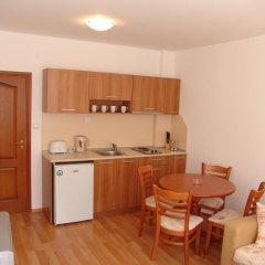 Отель Efir 2 Aparthotel Солнечный берег в номере фото 2