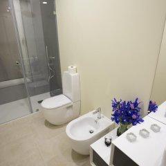 Hotel Estalagem Turismo ванная