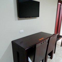 Hotel Marvento Suites удобства в номере