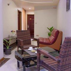 Отель Season Holidays Мальдивы, Мале - отзывы, цены и фото номеров - забронировать отель Season Holidays онлайн интерьер отеля