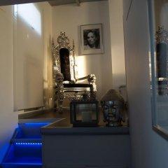 Отель Relais Badoer 2* Люкс с различными типами кроватей фото 12