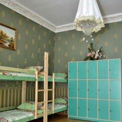 Гостиница Orfey Кровать в общем номере двухъярусные кровати фото 7