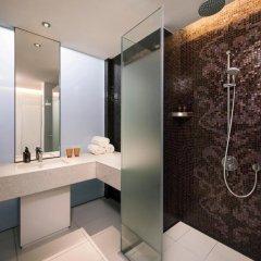 Resorts World Sentosa - Hard Rock Hotel 5* Номер Делюкс фото 5