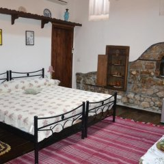 Отель Bujtina Kodiket Guesthouse комната для гостей фото 2